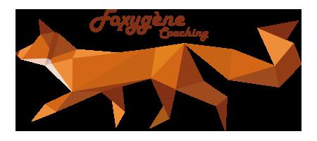 Foxygène Coaching Logo